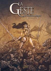 La geste des chevaliers dragons. Volume 2,