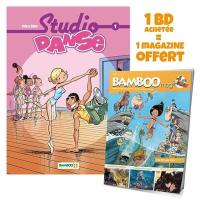 Studio danse. Volume 1,