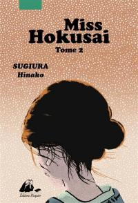 Miss Hokusai. Volume 2,