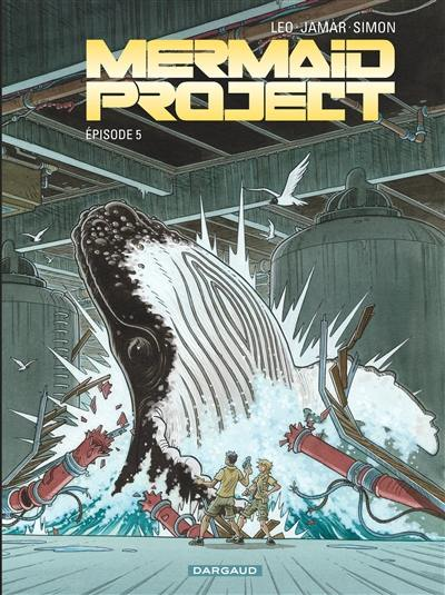 Mermaid project. Volume 5,