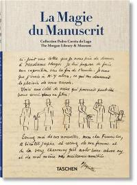 La magie du manuscrit