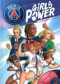 Paris Saint-Germain. Volume 1, Une question d'honneur