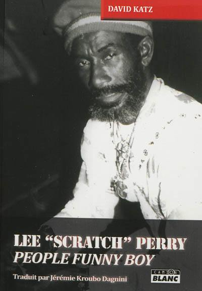 Le Scratch Perry