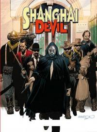 Shanghai devil. Volume 3,