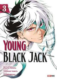 Young Black Jack. Volume 3,