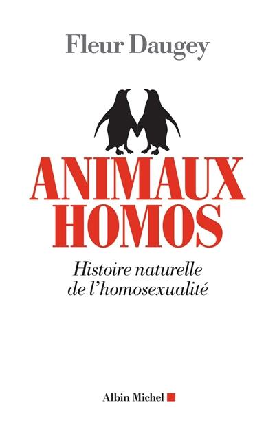 Animaux homos