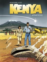 Kenya. Volume 1, Apparitions