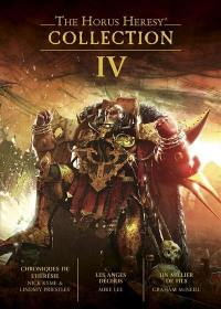The Horus heresy collection. Volume 4,