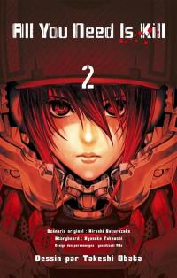 All you need is kill. Volume 2,