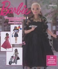 Les vêtements de Barbie