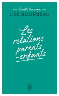 Les relations parents-enfants