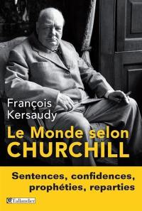 Le monde selon Churchill