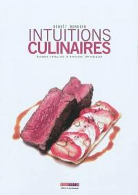 Intuitions culinaires