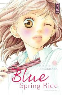Blue spring ride. Volume 3,