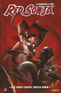 Red Sonja. Volume 2, Red Sonja contre Thulsa Doom