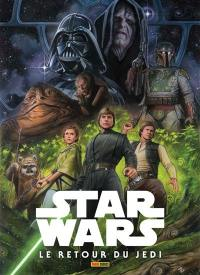Star Wars. Volume 3, Le retour du Jedi