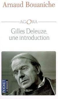 Gilles Deleuze, une introduction