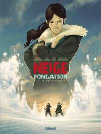 Neige fondation. Volume 3, Le mal d'Orion