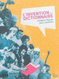 L'invention du dictionnaire