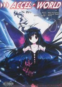 Accel world. Volume 1,