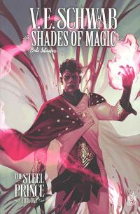Shades of magic. Volume 2,