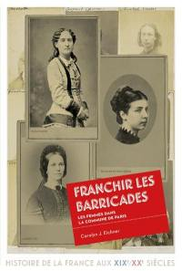 Franchir les barricades