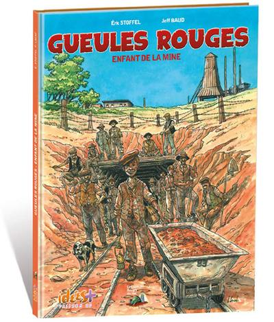 Gueules rouges