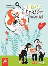 La chasse au trésor = The treasure hunt