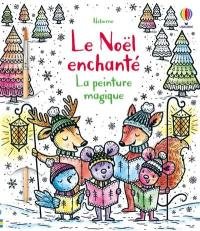 Le Noël enchanté