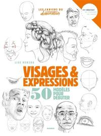 Visages & expressions