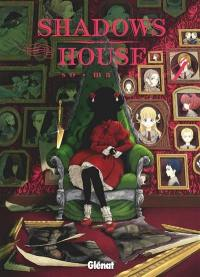 Shadows house. Volume 4,