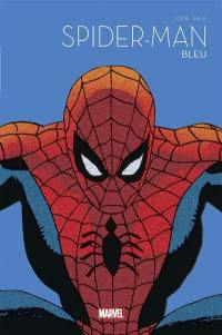 Spider-Man, Bleu (Printemps des comics 2021)