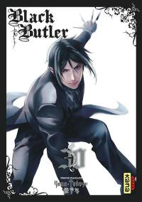 Black Butler. Volume 30,
