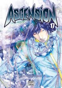 Ascension. Volume 17,