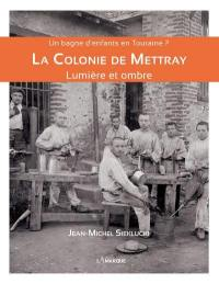 La colonie de Mettray