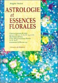Astrologie et essences florales