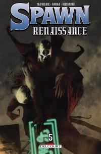 Spawn renaissance. Volume 5,