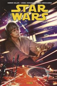 Star Wars. Volume 11,