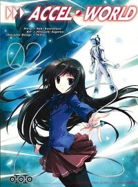 Accel world. Volume 2,