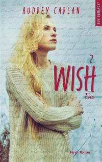 Wish. Volume 2, Evie