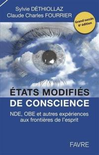 Etats modifiés de conscience