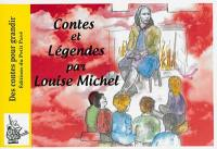 Contes et légendes de Louise Michel, institutrice