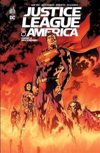 Justice league of America. Volume 6, Ascension