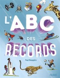 L'ABC des records