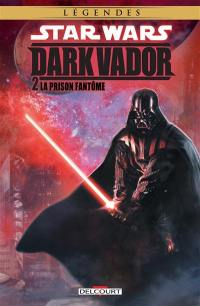 Star Wars. Volume 2, La prison fantôme