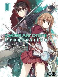 Sword art online. Volume 1,