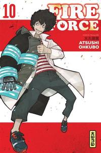 Fire force. Volume 10,