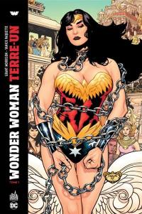 Wonder Woman Terre-un. Volume 1,