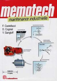 Mémotech maintenance industrielle