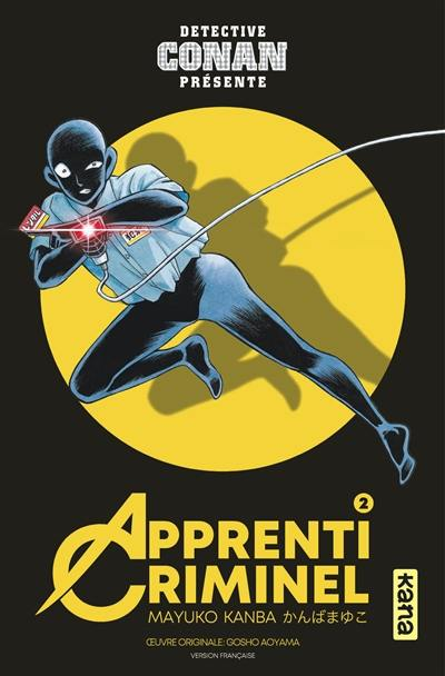 Apprenti criminel. Volume 2,